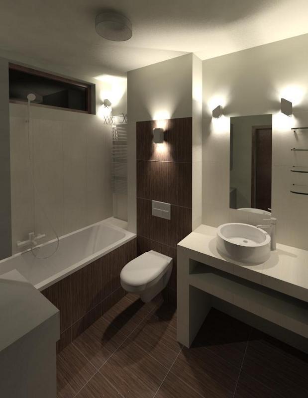 Najczęstsze problemy praktyczne przy aranżacji łazienki?